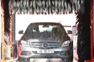 News Car Wash Equipment Car Wash Tunnel Controller