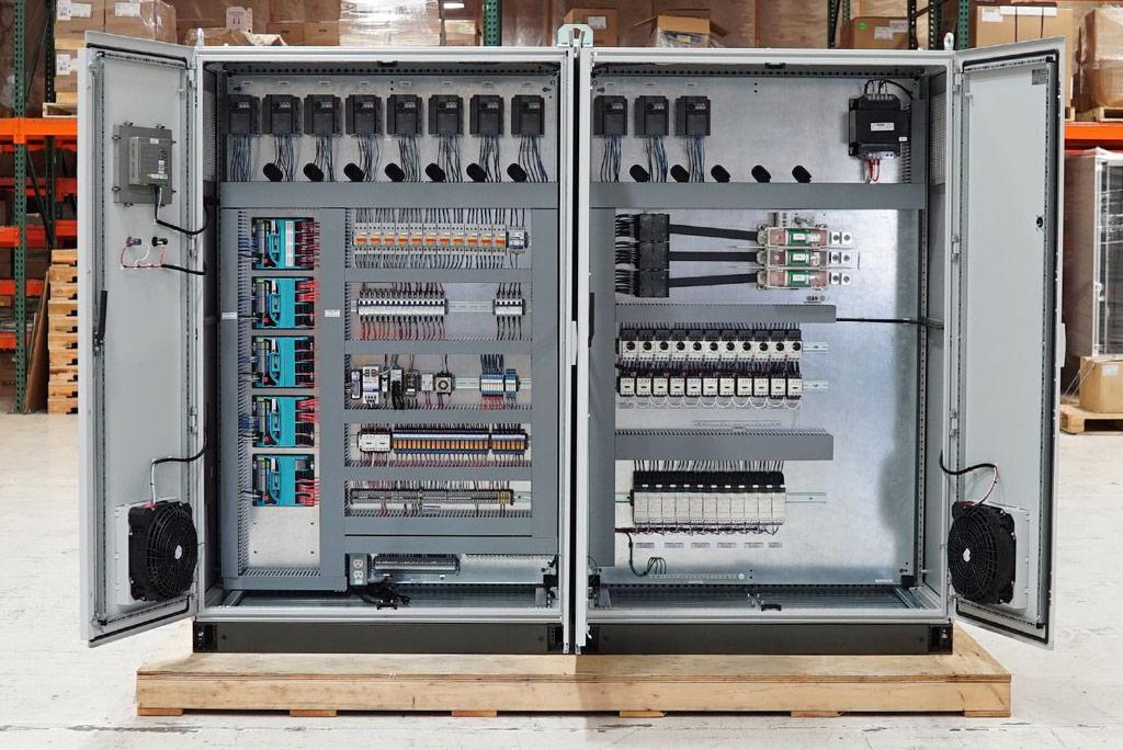 Understanding Intelligent Motor Control Centers